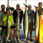 wahoo ponce inlet offshore
