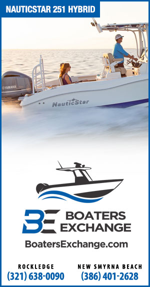 Boaters Exchange - NauticStar 251 Hybrid