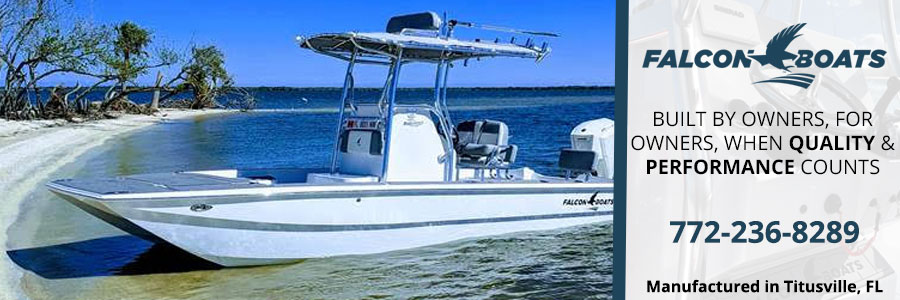 Falcon Boats USA