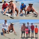 New Smyrna Beach shark fishing
